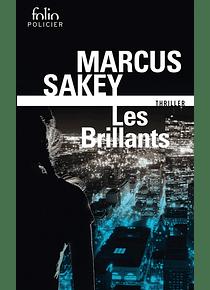 Les Brillants, de Marcus Sakey