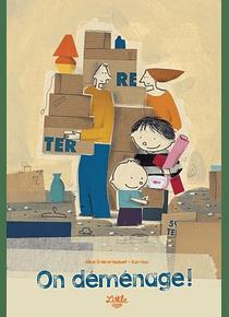 On déménage !, de Alice Brière-Haquet