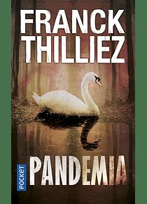Pandemia, de Franck Thilliez