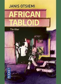 African tabloid, de Janis Otsiemi