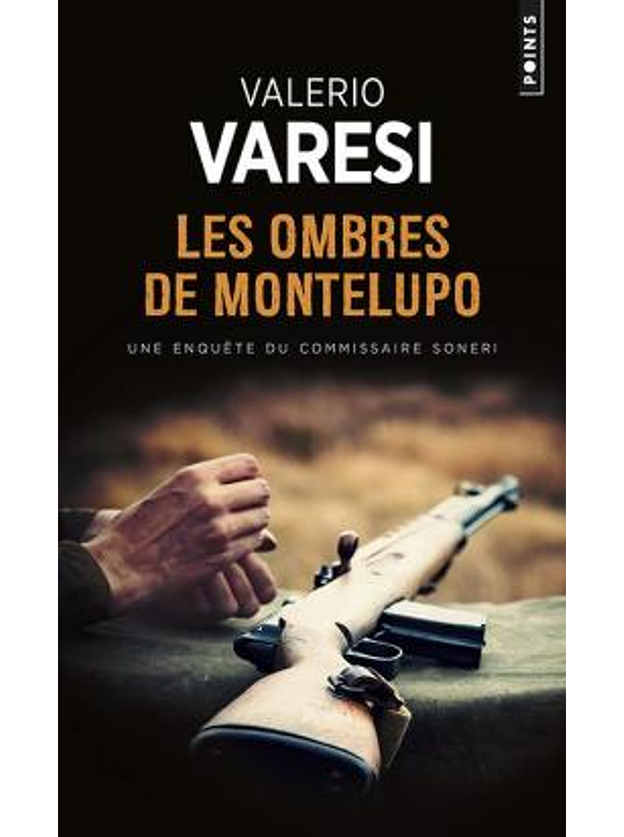 Les ombres de Montelupo, de Valerio Varesi