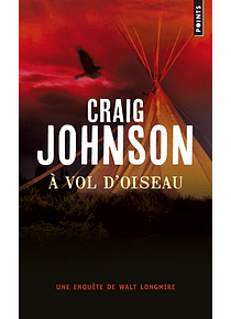 A vol d'oiseau, de Craig Johnson