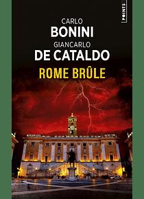 Suburra - Rome brûle, de Carlo Bonini et Giancarlo De Cataldo