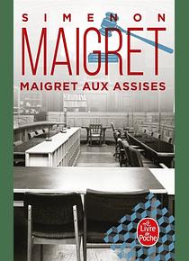 Maigret aux assises, de Georges Simenon