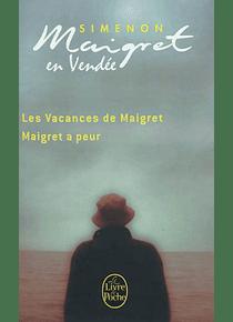 Maigret en Vendée, de Georges Simenon