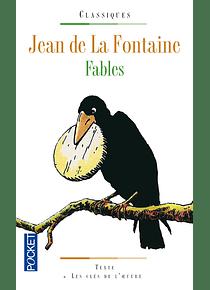 Fables, de Jean de La Fontaine