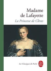 La princesse de Clèves, de Madame de La Fayette