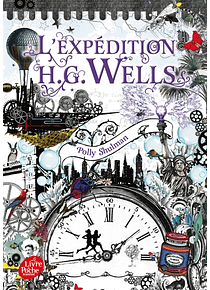 L'expédition H.G. Wells, de Polly Shulman