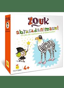 Zouk - Abracadanimaux !