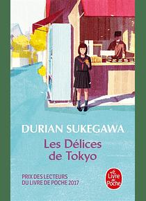 Les délices de Tokyo, de Durian Sukegawa