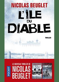 L'île du Diable, de Nicolas Beuglet