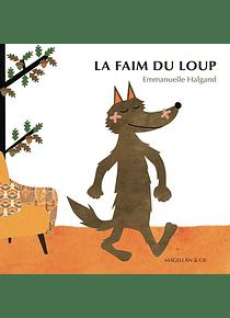 La faim du loup, de Emmanuelle Halgand