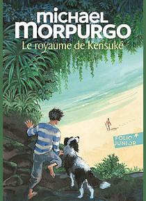 Le royaume de Kensuké, de Michael Morpurgo