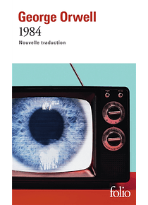 1984 (nouvelle traduction), de George Orwell