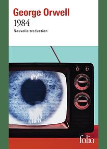 1984 (nouvelle traduction), de George Orwell