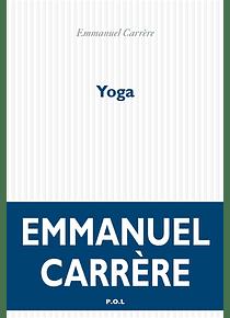 Yoga, de Emmanuel Carrère