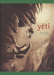 Yéti, de aï-Marc Le Thanh, Rébecca Dautremer
