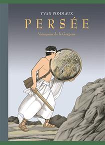 Persée, de Yvan Pommaux (Broché)