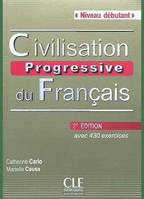 Civilisation progressive du français, niveau débutant