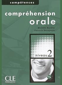 Compréhension orale - niveau B1