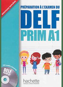 Préparation à l'examen du Delf Prim A1