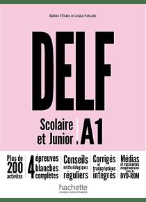 DELF scolaire et junior - A1