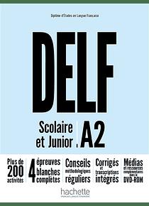 DELF scolaire et junior - A2