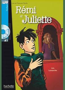 Rémi et Juliette, de Léo Lamarche - Niveau A1