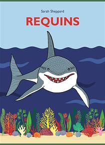 Requins, de Sarah Sheppard