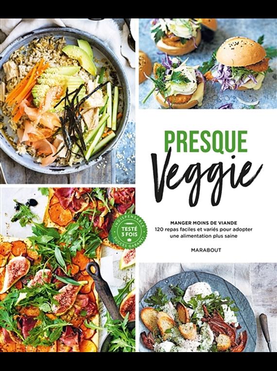 Presque veggie : manger moins de viande