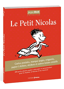 Le Petit Nicolas : paperbook collector