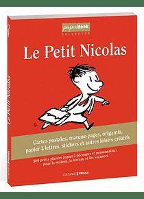 Le Petit Nicolas : paperbook collector