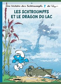 Les Schtroumpfs et le dragon du lac, de Peyo