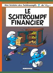 Le Schtroumpf financier, de Peyo