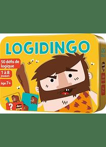 Logidingo : 50 défis de logique