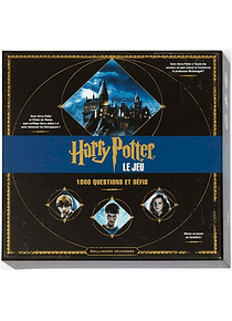 Harry Potter, le jeu
