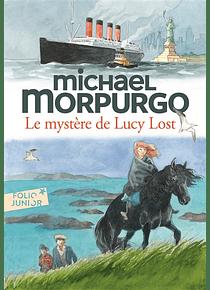 Le mystère de Lucy Lost, de Michael Morpurgo