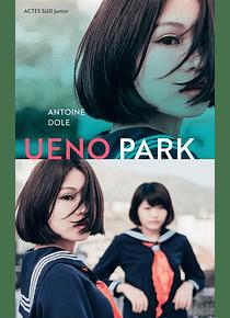 Ueno Park, de Antoine Dole