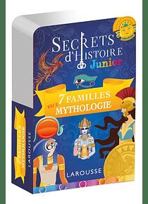 Secrets d'histoire junior