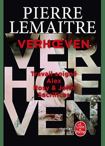 Verhoeven, de Pierre Lemaitre