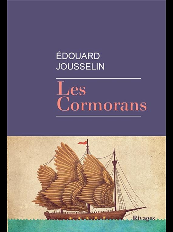 Les cormorans, de Edouard Jousselin