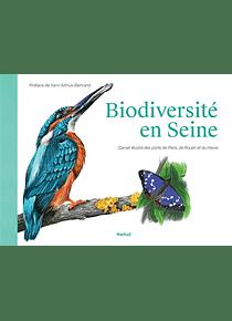 Biodiversité en Seine, de Claire Motz