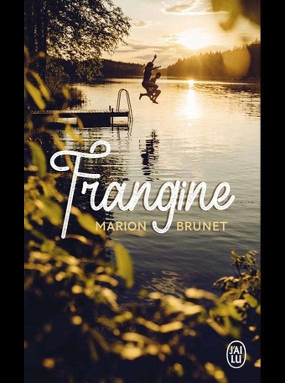 Frangine, de Marion Brunet