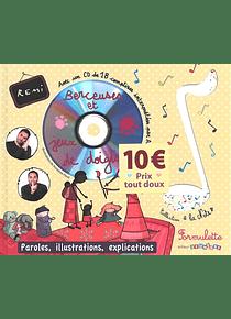 Berceuses et jeux de doigts : paroles, illustrations, explications