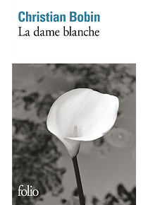 La dame blanche, de Christian Bobin