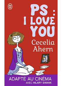 PS : I love you, de Cecelia Ahern