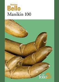 Manikin 100, de Antoine Bello