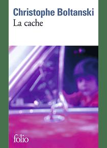 La cache, de Christophe Boltanski