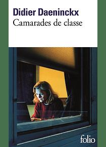 Camarades de classe, de Didier Daeninckx