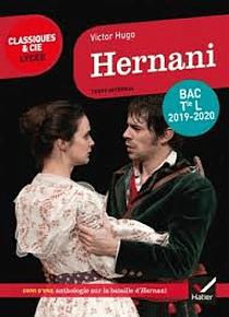 Hernani, de Victor Hugo